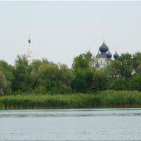 Вид на Старочеркасск... :: Тамара (st.tamara)