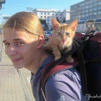 Друзья :: Татьяна Грищук