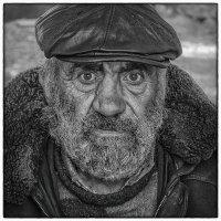 Портрет современного киника :: Роман Рыбальченко