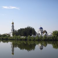 У воды :: Valdemar Кравченко