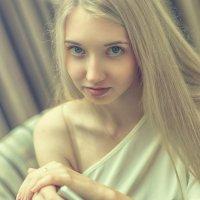 Аня :: Игорь Чистяков