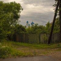 старорусский городок :: Moscow.Salnikov Сальников Сергей Георгиевич