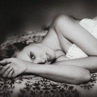 Автопортрет :: Екатерина Ковалева