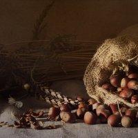Ореховый спас2 :: Алина
