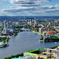 Екатеринбург, :: Анатолий