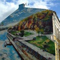 Граффити.. :: Юрий Анипов
