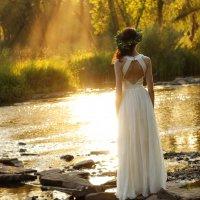 Зачарованная светом :: Ульяна Назарова