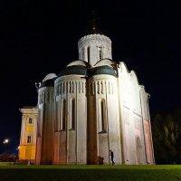 Дмитриевский собор :: Mavr -