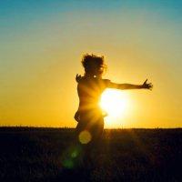 Жизнь солнца :: Нина Чупрова