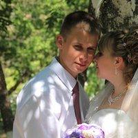 Моя свадьба :: Елена Мальчикова