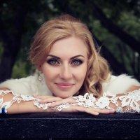 Невеста :: Анастасия Задорова