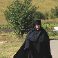 Служительница. :: Наташа Шамаева