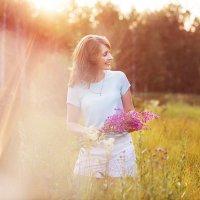 Летние дни :: Елена Токарева
