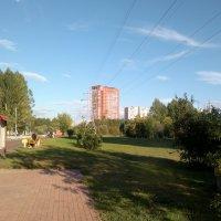 г.Москва :: Павел Михалев