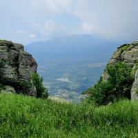 В горах :: Marilu ***