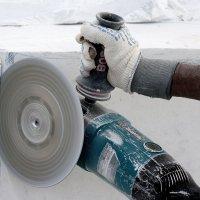 Работа  по мрамору..... :: Валерия  Полещикова