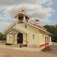 Москва. Церковь Михаила Архангела. :: Александр Качалин