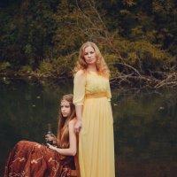 молодость и зрелость :: Ирина Кулагина