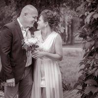свадьба :: валентина юркова