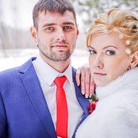 свадьба :: Николай Галушкин