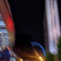 В расплывчато-лимонном Сингапуре) :: Александр