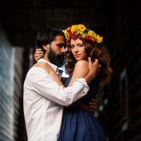 свадьба :: Андрей Пронин