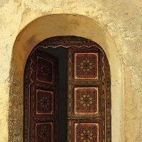 Двери в Магриб :: Роберт Гресь