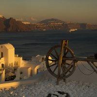 Греческий вечер :: Sergey Bright
