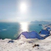 Зимняя сказка Киммерии :: viton
