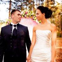 свадебное :: Andrey Stanislavovich
