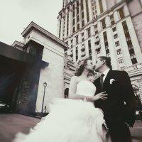 Wedding :: Андрей Копанев