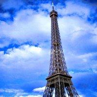 Париж :: Dany Dany