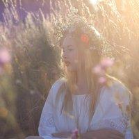 Уходящее лето :: Ульяна Назарова