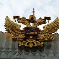 Москва. Кремль. :: Дмитрий Иншин