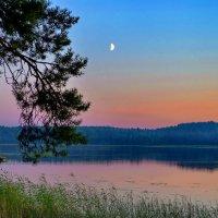 Луна :: Мария В