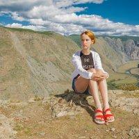 Dreams of the future :: Sergey Oslopov