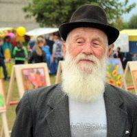 Портрет старика. :: Николай Масляев