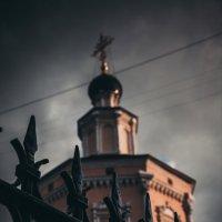 Москва :: Olga Buchinskaya