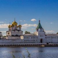 Ипатьевский монастырь :: Elena Ignatova