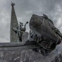 Георгий Победоносец :: Анатолий Корнейчук
