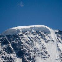 Гора Донгуз-Орунбаши :: Михаил Яблоков