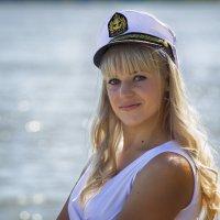 Морячка :: Анастасия Логунова