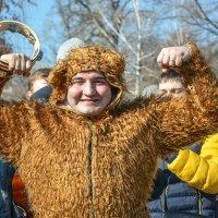 Медведь :: Елена Маргиева