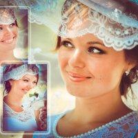 Юлия :: Света Кошкарова