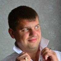 Сборы жениха :: Дмитрий Пушкарь