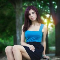 461 :: Лана Лазарева