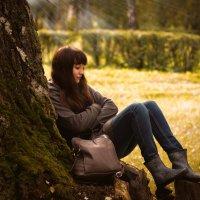 Здравствуй, Осень! :: Яна Рудницкая