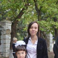 21212 :: Маринка Захарова (Антипова)