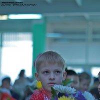 1 сентября, в первый класс :: Ильназ Фархутдинов