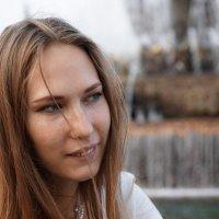 Прогулка на ВДНХ :: Евгений Иванов